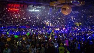 Das Finale der SWR1 Hitparade 2017