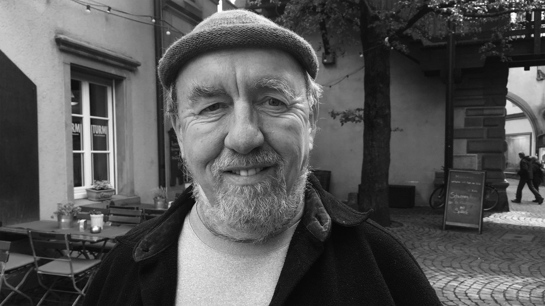 Große Trauerfeier Auf Der Insel Reichenau Alfred Heizmann Beerdigt