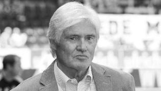 Der ehemalige FCK-Trainer Friedel Rausch ist mit 77 Jahren gestorben