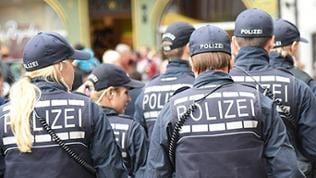 polizisten in baden wrttemberg - Bewerbung Polizei Baden Wurttemberg