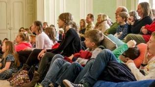 Kinderkonzert 2017