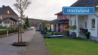 Hirschberg - Gartenstraße