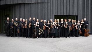 Das Freiburger Barockorchester
