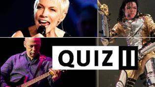 Hits und Storys - Quiz II