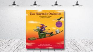 Buch- und CD-Cover Griffith