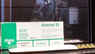 Anovlar 21 – die Antibabypille in der Stuttgarter 60er-Ausstellung