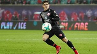 Jairo Samperio verlässt den FSV Mainz 05