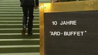 "10 Jahre ""ARD-Buffet"""