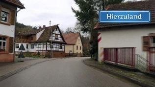 Erlenbach Hauptstrasse