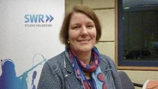 Simone Ries Projektleiterin Mentorinnenprogramm