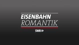 """Logo """"Eisenbahn-Romantik"""""""