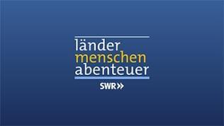 """Logo """"Länder-Menschen-Abenteuer"""""""
