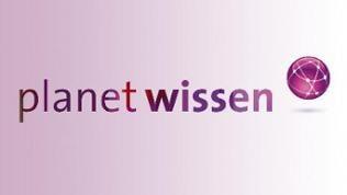 """Logo """"Planet Wissen"""""""