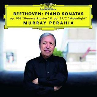 CD-Cover Beethoven