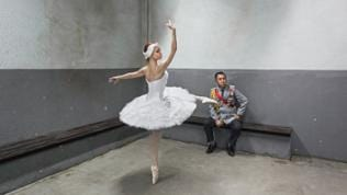 Ballerinas and Police, 2017