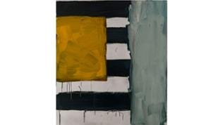 Sean Scully   Window With, 2015