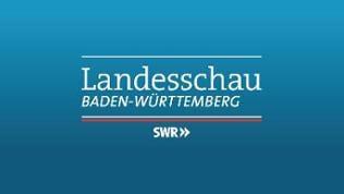 """Logo """"Landesschau Baden-Württemberg"""""""