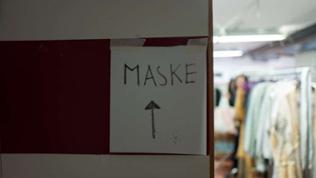 """""""Parsifal"""" backstage"""