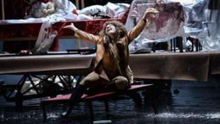 """Monteverdis """"Poppea"""" am Nationaltheater in Mannheim"""