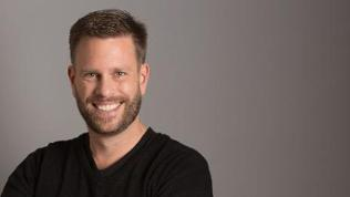 SWR4 Moderator Michael Münkner