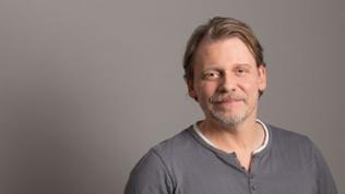 SWR4 Moderator Wolfgang Seligmann