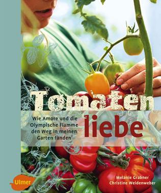 Buchcover: Tomatenliebe