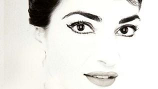 Maria by Callas von Tom Volf