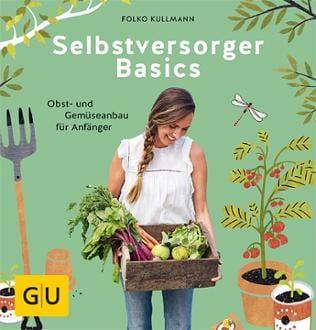 "Buchcover ""Selbstversorger Basics"""