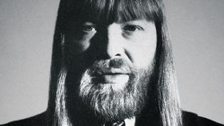 "Musikproduzent Konrad ""Conny"" Plank"