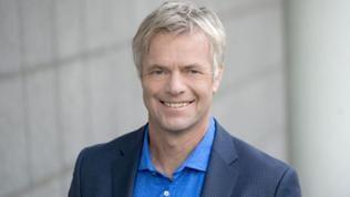 Tom Bartels, ARD-Live-Reporter