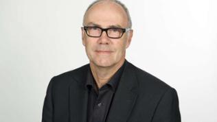 Harald Dietz, SWR-Sportchef. © SWR/Alexander Kluge