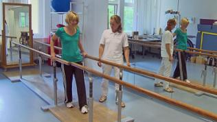 Physiotherapie am Barren