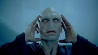 Lord Voldemort (Harry Potter)