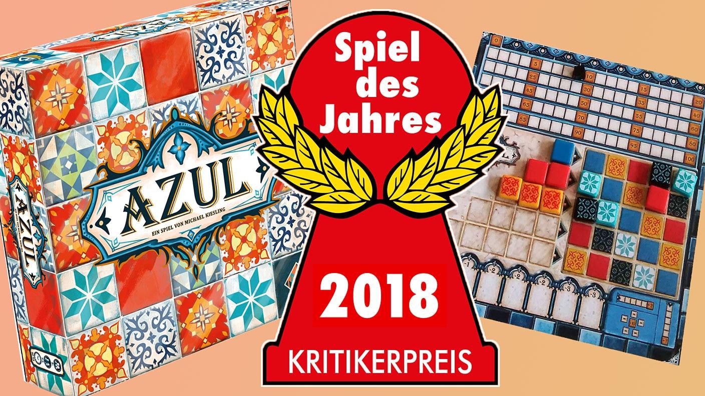 Spiel Des Jahres Гјbersicht