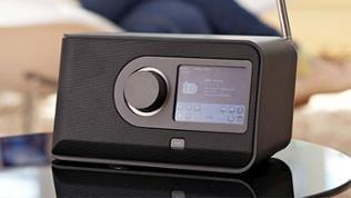 Digitalradio - Das Radio der Zukunft