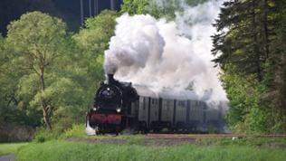Mai (Kalender 2019): Dampfspektakel in Trier (Folge 950)