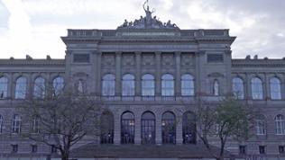 Die Reichsuniversität Straßburg