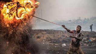 Dokumentarfilm: Welcome to Sodom