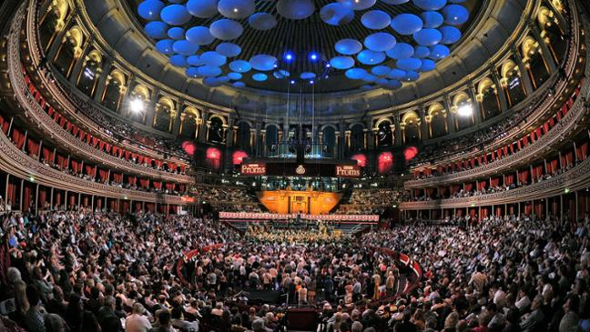 Bbc Proms 2019 Auch In Japan Proms Als Exportschlager Musik