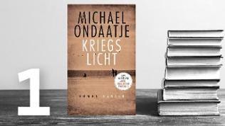 Coverbild: Michael Ondaatje: Kriegslicht