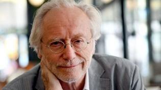 Schauspieler Joachim Luger