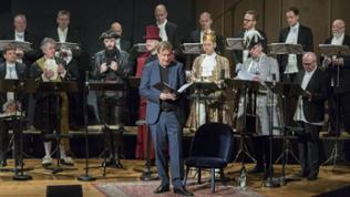 Des Kaisers neue Kleider. Ein musikalisches Märchen von Hans Christian Andersen © SWR/Markus Palmer