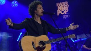 Eagle-Eye Cherry © SWR/Uwe Riehm