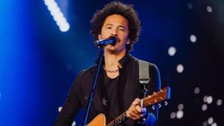 Eagle-Eye Cherry © SWR/Ronny Zimmermann