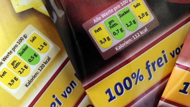 In Italien kennzeichnen Hersteller ihre Produkte mit der Aufschrift 100% frei von Palmfett