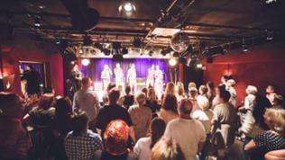 voxxclub in Mannheim