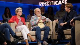 Barbara Bosch, Wolfgang Fischer und Michael Steinbrecher (v.li.)