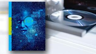 CD-Cover: Wayne Shorter: Emanon