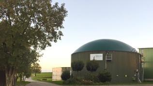 Energiehof Weitenau