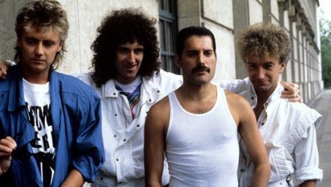 Filmkritik Bohemian Rhapsody über Freddy Mercury Und Queen Musik
